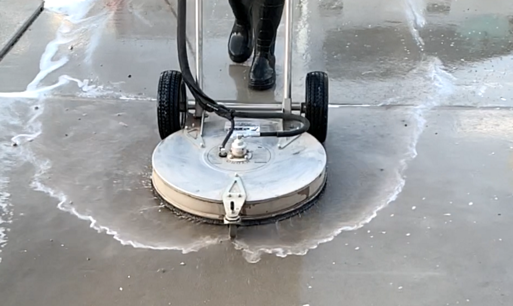 Phoenix Arizona Residential Driveway Cleaning Pressure Washing and Degrease