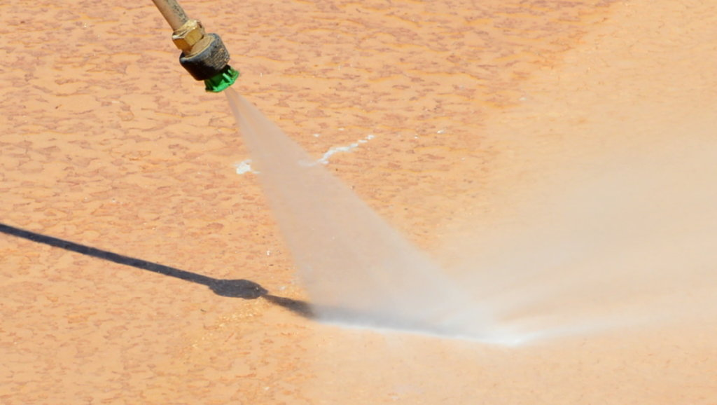 Avondale, Litchfield Park, Goodyear, Phoe3nix Arizona Pressure Washing Residntial Homes Driveways Patios Decks